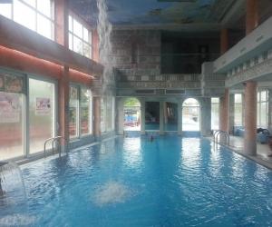 Соко Терме отель