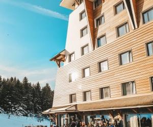 Gorski Hotel & Spa